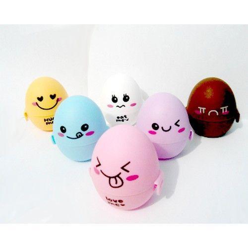 Potinhos Ovos facecut R$7.00