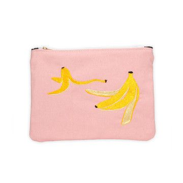 REALM Banana Peels Pouch | Fab