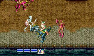 Ainda sou do tempo: Mega Drive