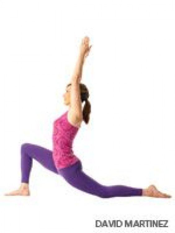 Psoas Muscle Yoga Journal | Amtyoga.co