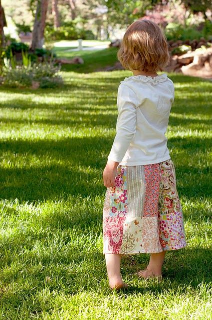 Perfect for scraps: Patchwork Culotte, Baby Kids, Sewing For Girls, Kids Sewing, Culottes Tutorial, Sewing Ideas, Quilted Culotte, Craft Ideas