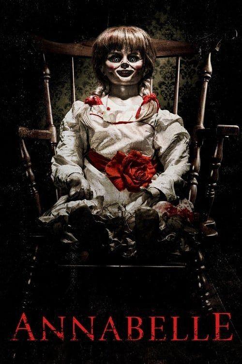 Pin De Thim Warrior Em Horror Movies Filme Annabelle Filmes De
