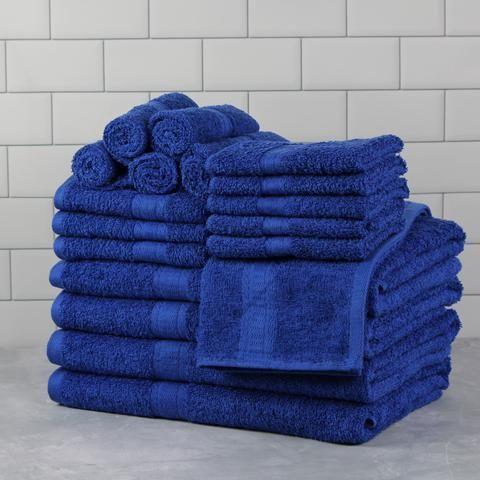 Coastal 3 Piece Bath Towel Set Turtles Nwt With Images Towel