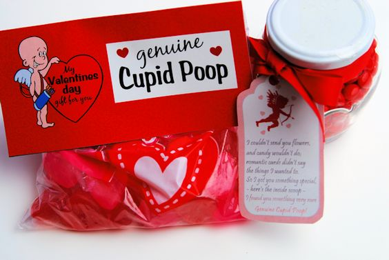 Co Workers Valentines Day Party And Gag Gifts On Pinterest