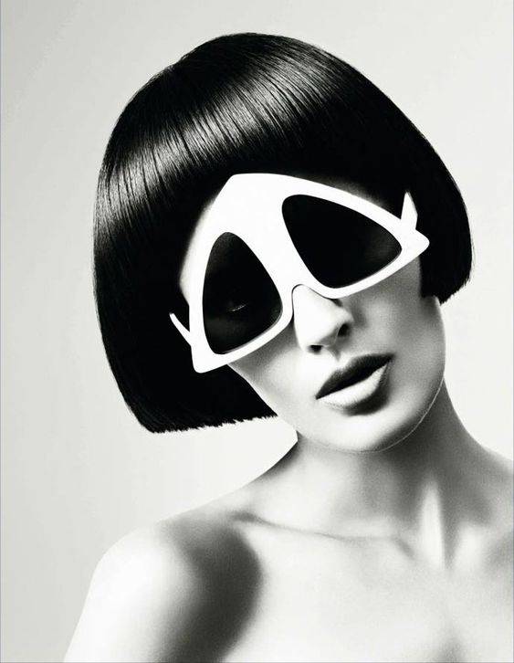 Oliver Goldsmith Pyramid sunglasses