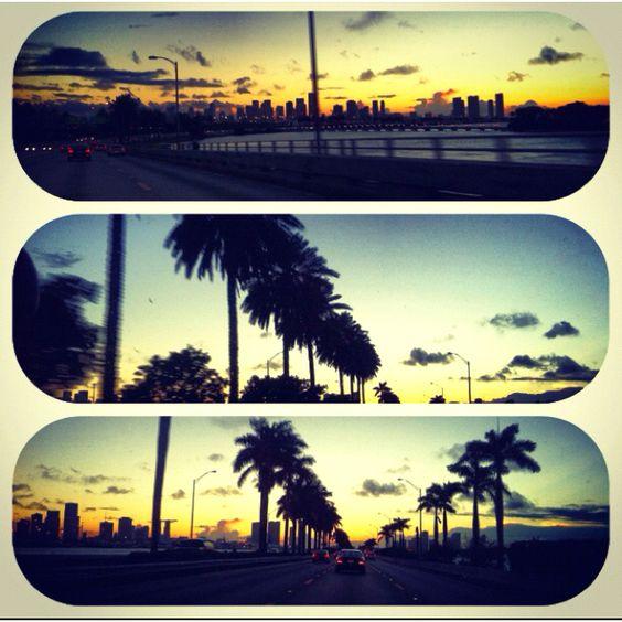 Miami love ;)