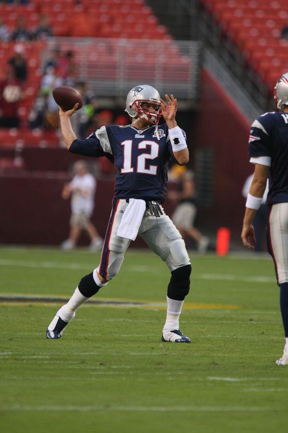 Tom Brady | File:Tom Brady4.jpg - Wikipedia, the free encyclopedia