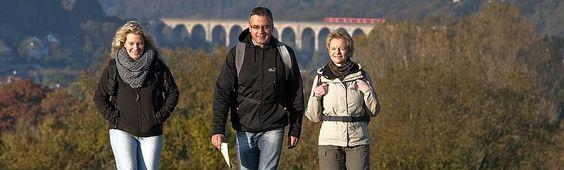 Wanderbares Deutschland - Portal für Wandern in Deutschland