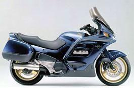 Foto principal de la moto HONDA PAN-EUROPEAN  en