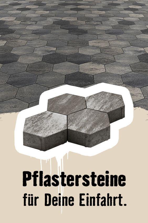 Viele Verschiedene Farben Und Maserungen Fur Dein Mauersystem Pflastersteine Hornbach Pflastersteine Pflaster Steine