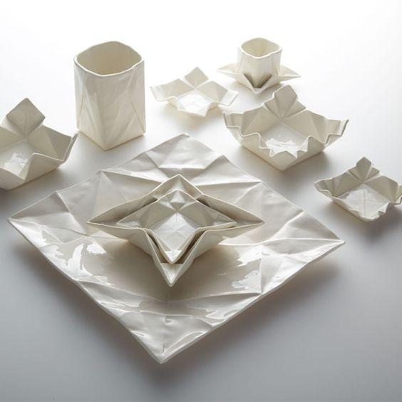 porcelana tacto de shop vajilla inspirada ideas de las paquetes arte japons tableware series caramic ideas