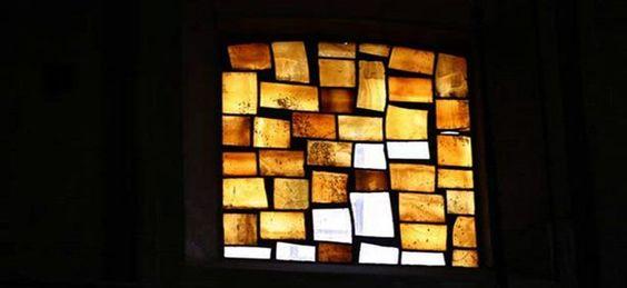 vitrales catedral metropolitana - Mathías Göeritz