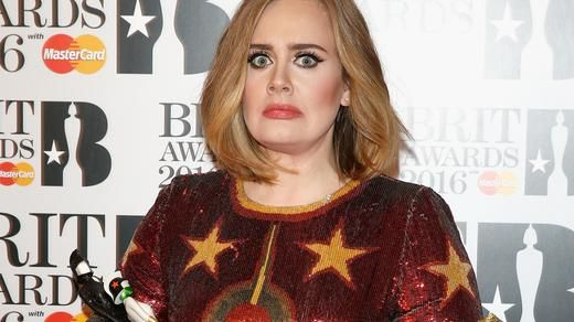 The BRIT Awards News | MTV UK