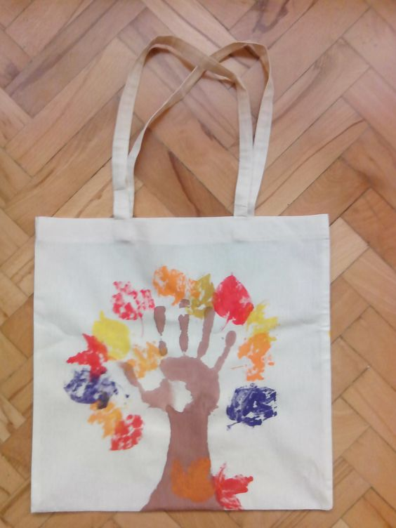 Autumn EcoBag