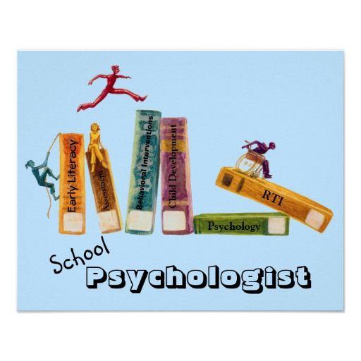 Wall Art Decor School Decor Canvas School Poster School Psychologist Poster Classroom Decor School Psychologist Definition Poster