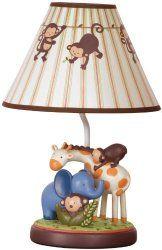 Jungle Nursery Ideas | Jungle Theme Nursery Decor