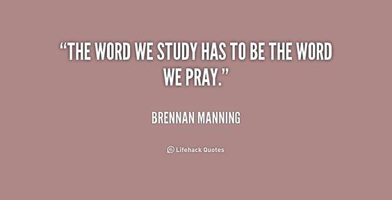 brennan manning Quotes | Brennan Manning Quotes