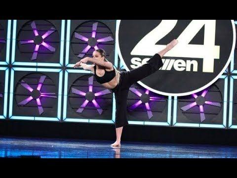 Mia Maxwell Sculpted Youtube Dance Videos Dance Academy Dance