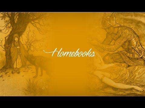 Homebooks - Apresentação - YouTube