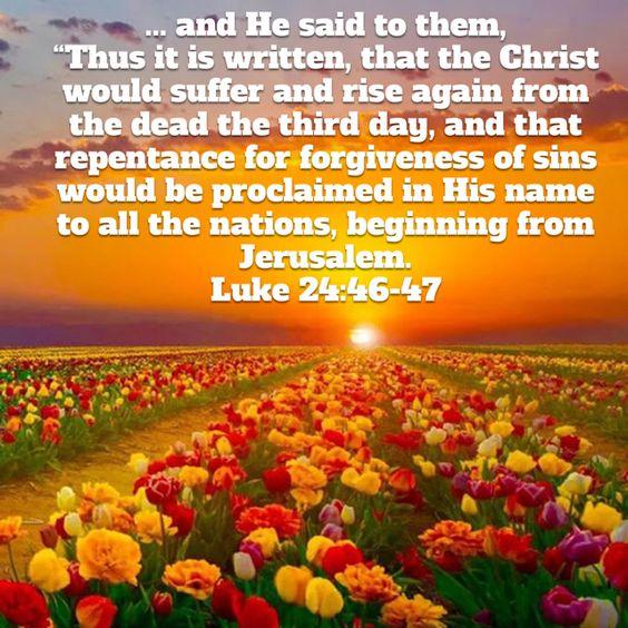 Third Sunday of Eastertide - Year B dans Homélies ce1700a6e1e69a289bb75f9fe9b8e627