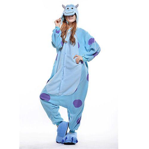 Pijama Pijamas De Algod/ón para Adultos Animal De Dibujos Animados Pokemon Plusle Minun Kigurumi Pijama Amantes Ropa De Dormir En Casa Cosplay