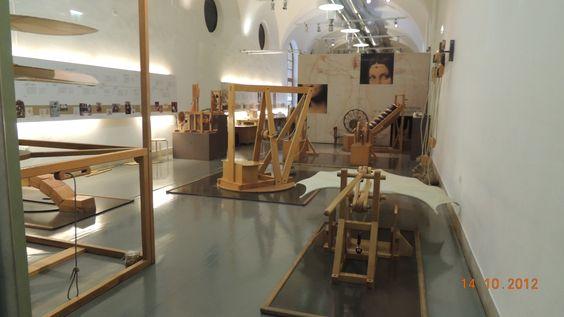 Museo della Scienza e della Tecnologia: Amazing!