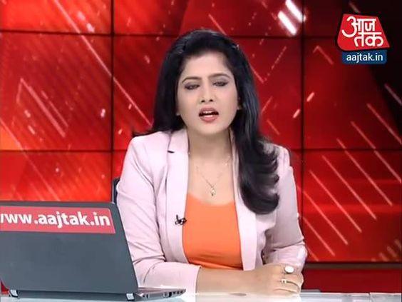 #RE Aaj Tak की खबर पर राजद प्रमुख Lalu Prasad Yadav ने ट्वीट कर दी यह प्रतिक्रिया. #ATVideo