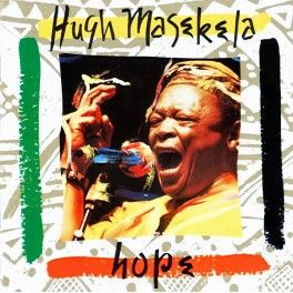 SACD Hugh Masekela Hope Super Audio CD Híbrido Analogue Productions Kevin Gray AcousTech USA - Vinyl Gourmet