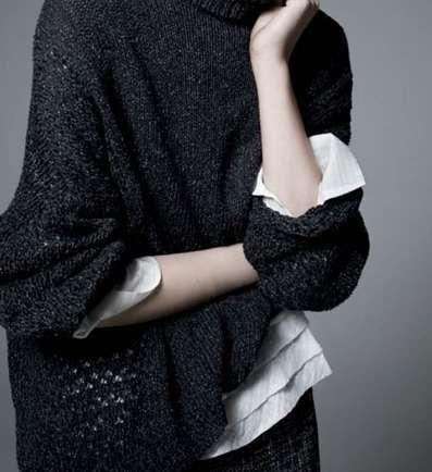.blusa desestruturada,amo!!!