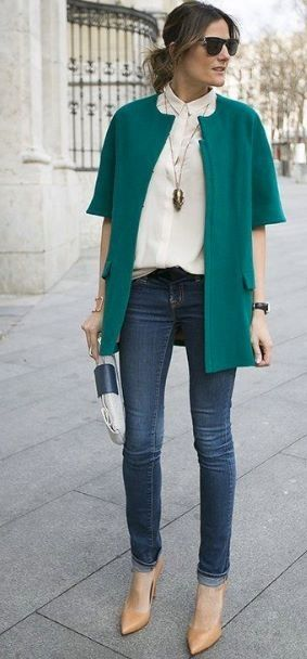 Fall / early spring outfit