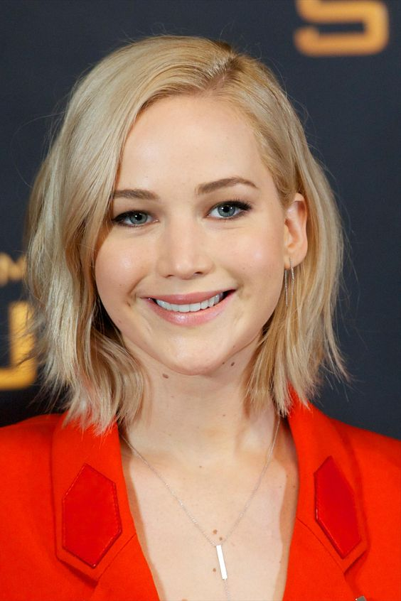 8 Times Jennifer Lawrence Killed The Beauty Game On Her Hunger Games Tour