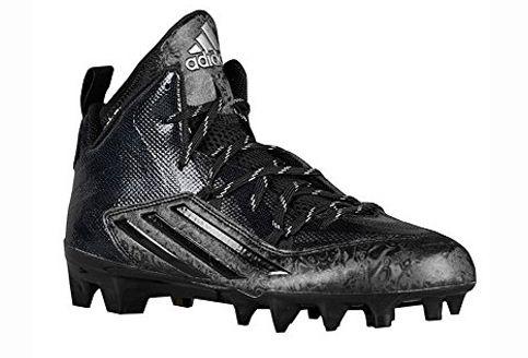 Top 10 Best Men's Football Shoes in