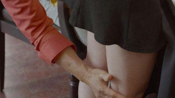 Cảnh nóng trong Phim Những Cô Gái Trong Thành Phố