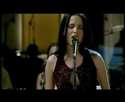 Everybody Hurts - The Corrs - YouTube