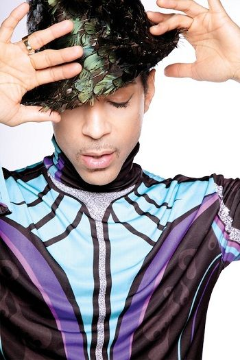 Image result for Prince in wearing Hats