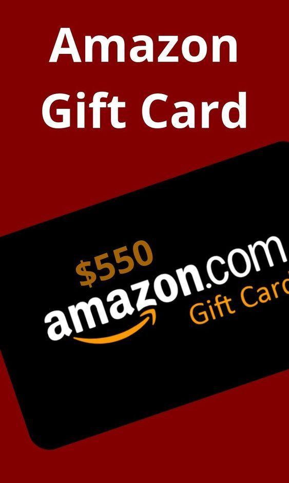 Amazon Gift Card Generator No Human Verification 2020 Amazon Gift Card Free Amazon Gift Cards Free Amazon Products