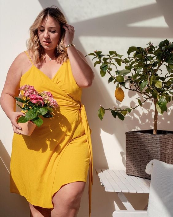 No Bigger Compliment Than Being Fabulously Curvaceous Trendy