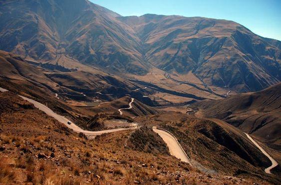 Fotos de Salta: Paisajes y Fotografías del norte argentino