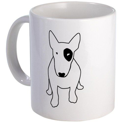 CafePress English Bull Terrier Mug Mug CafePress http://smile.amazon.com/dp/B009YALW40/ref=cm_sw_r_pi_dp_PY3xub0CTMAYY