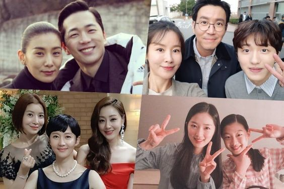 """SKY Castle"" Cast Members Say Goodbye To The Drama With Final Comments"