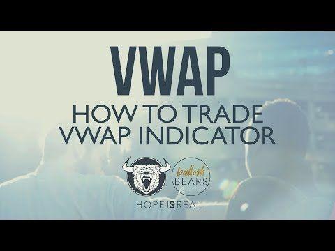 2 Vwap Indicator Explained With Vwap Settings Setup Tutorial