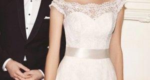 Vestidos de Novia por Micaella Bridal 2