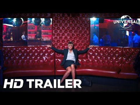 Promising Young Woman Man It S Every Mans Worst Nightmare To Be Accused Of Something Like That In 2020 Official Trailer Universal Pictures Hollywood Movie Trailer
