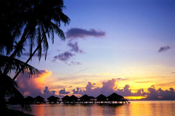 French Polynesia, Huahine