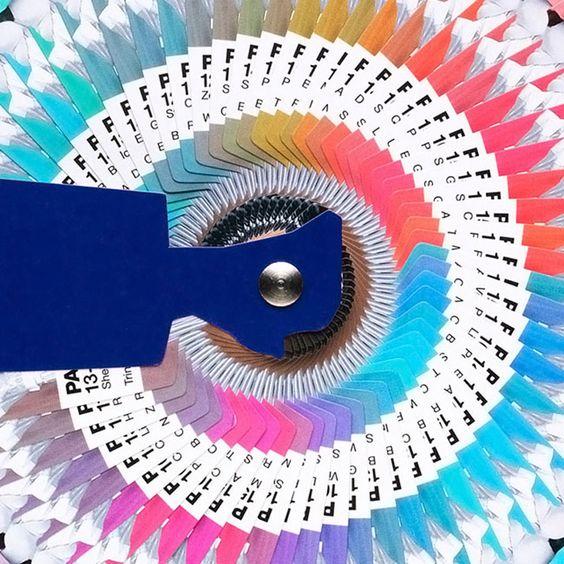 pantone queen diamond jubilee colour guide