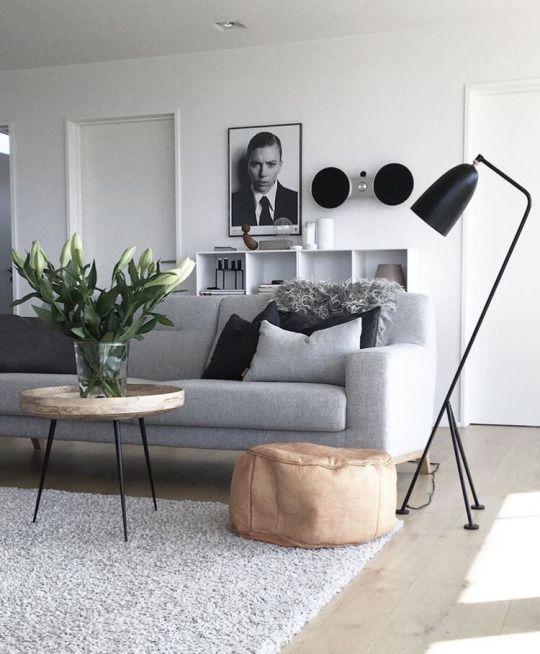Phong cách Scandinavian - Trang trí nhà đẹp kiểu Bắc Âu 7