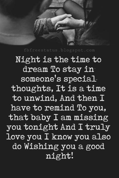 35 Goodnight Quotes For Her Cute Goodnight Quotes To Send Part 12 Goodnight Quotes For Her Cute Good Night Quotes Good Night Quotes