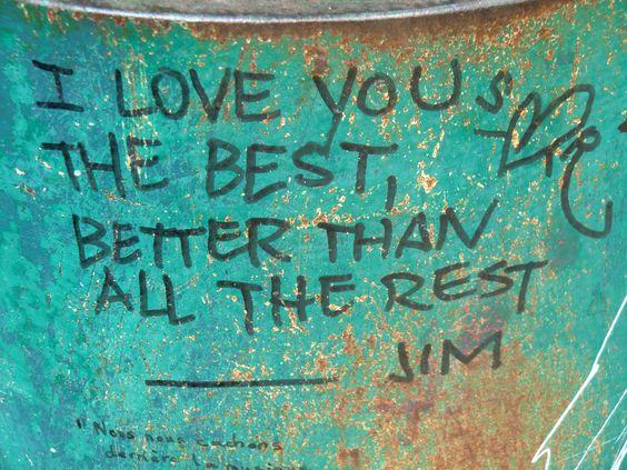 -Jim Morrison's gravesite