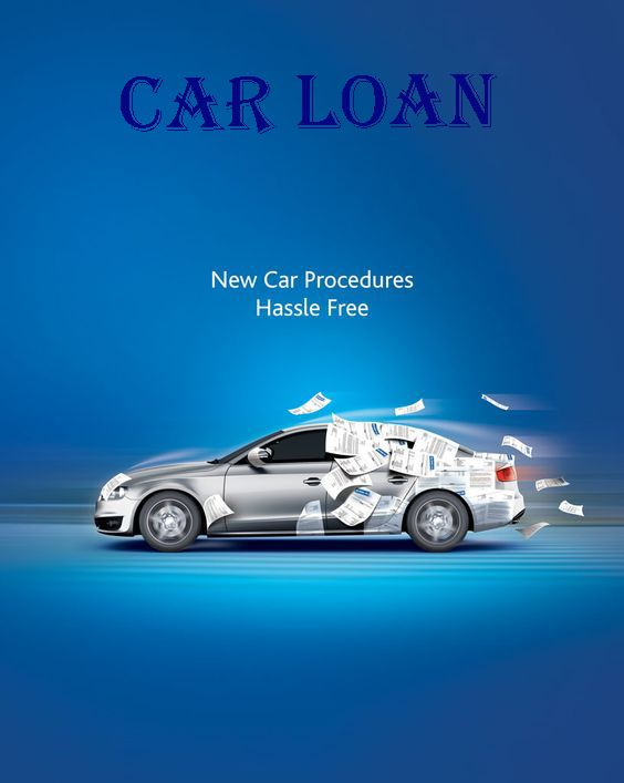 Car Loan Online With Images Car Loans Car Advertising Banks