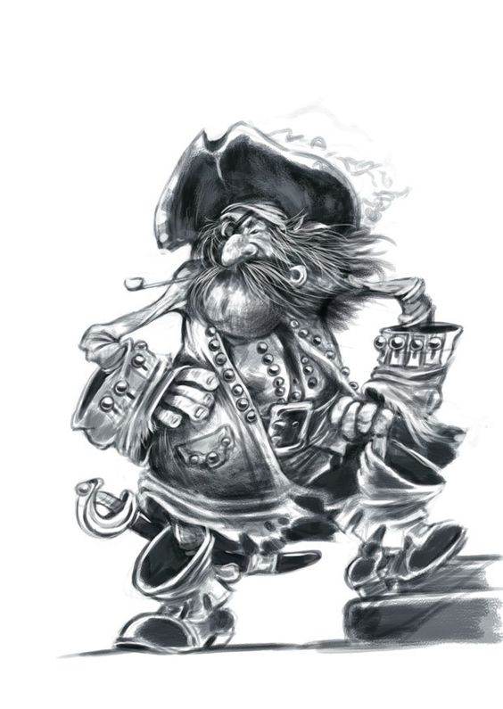 Pirate КОРСАР